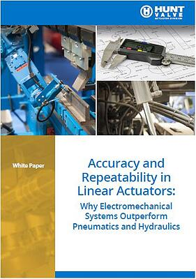 Accuracy and Reliability Cover